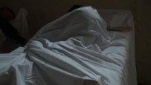 body still 'SLEEP'